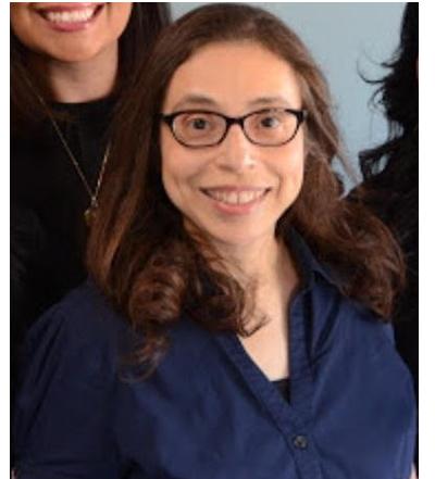 Dr. Doris Madrigal